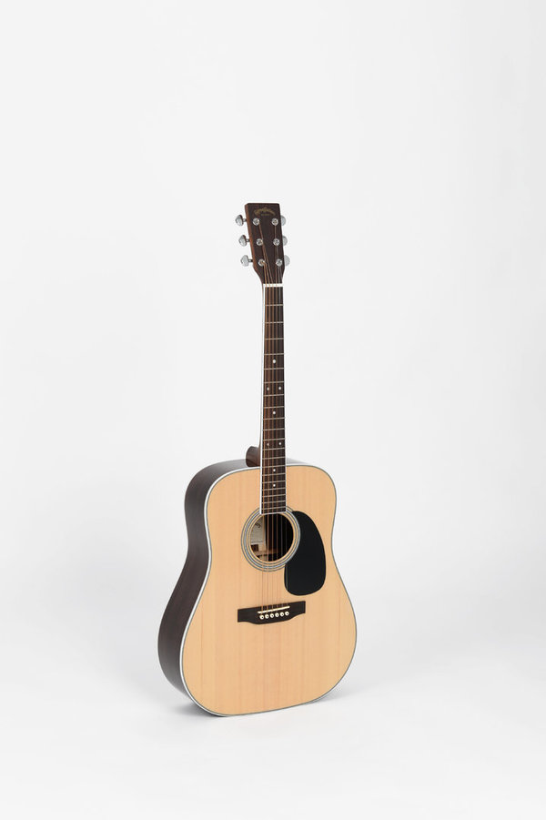 Sigma DR35 Westerngitarre Dreadnought