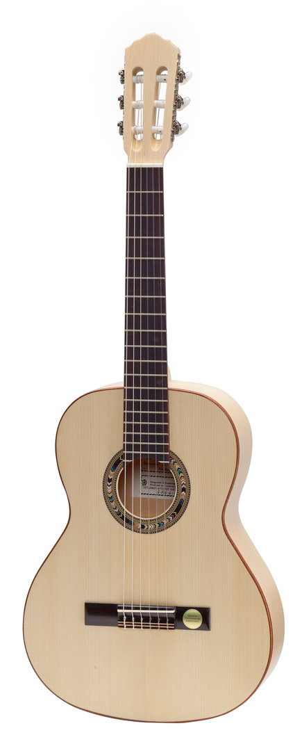 Carl Hellweg Junior-II SH Kindergitarre