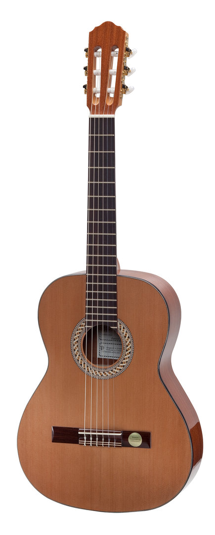 Carl Hellweg Junior-III CM Kindergitarre