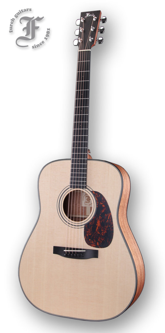 Furch D30-SM Westerngitarre Dreadnought