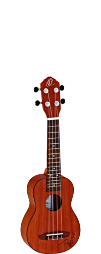Ortega RU5MM-SO Sopran-Ukulele
